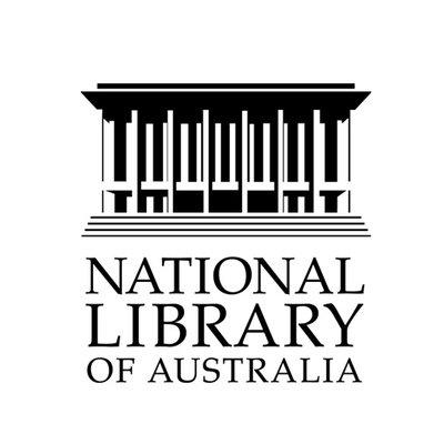 National Library of Australia Logo