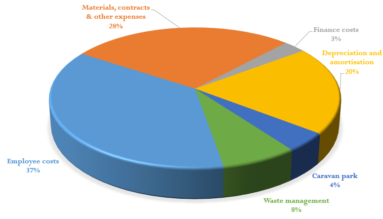Council Expenditure Image