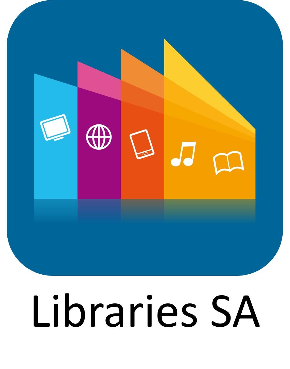 Libraries SA App