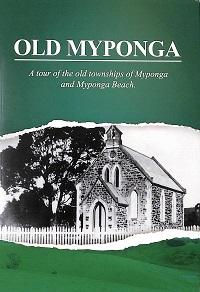 Old Myponga Book