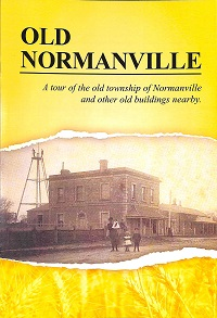 Old Normanville Thumbnail