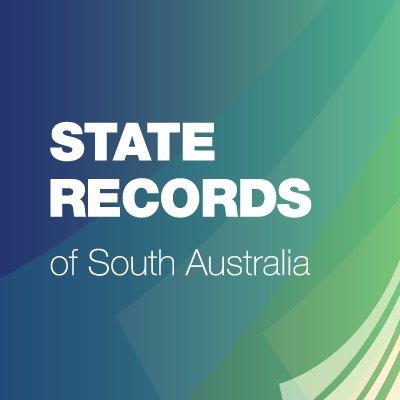State Records SA Logo
