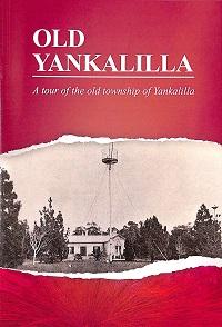 Old Yankalilla Book