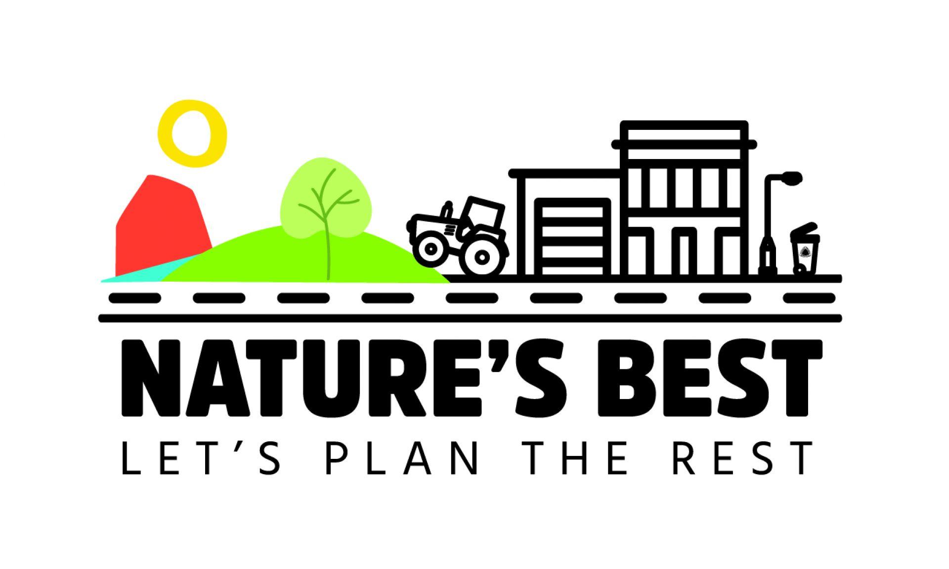 Nature's Best, Let's Plan The Rest